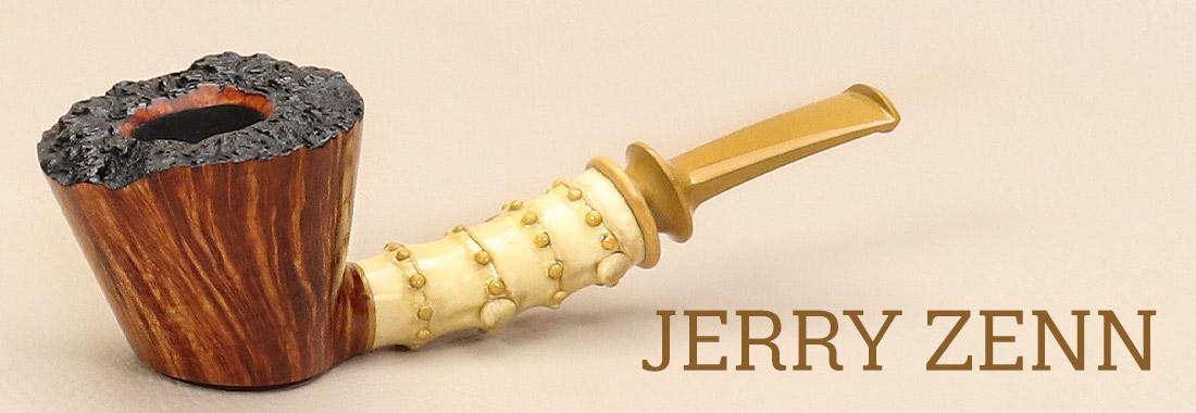Jerry Zenn Pipes At Smokingpipes.com