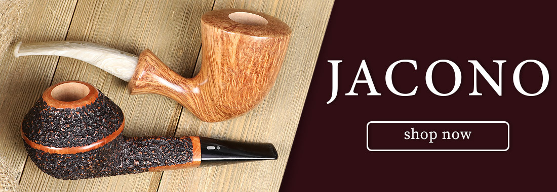 Jacono Pipes At Smokingpipes.com
