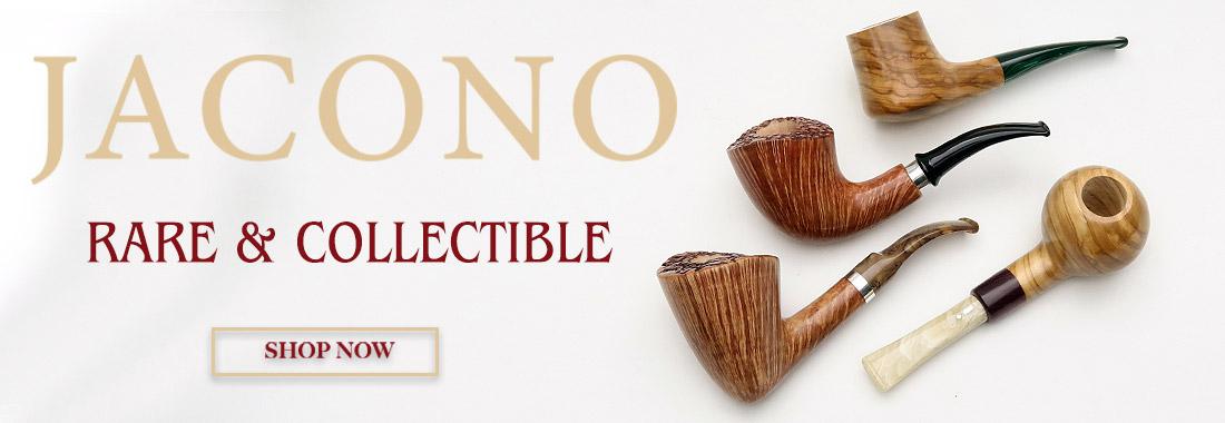 Jacono Pipes At Smokingpipes.com