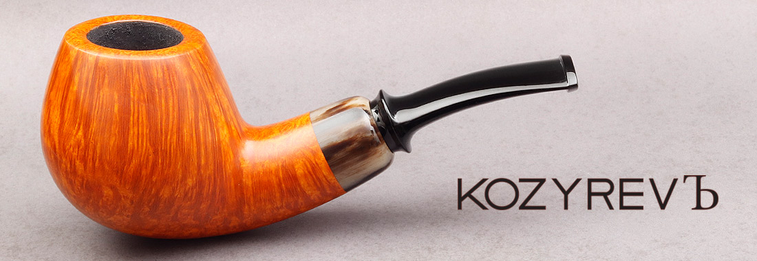 Nikolay Kozeyrev at Smokingpipes.com