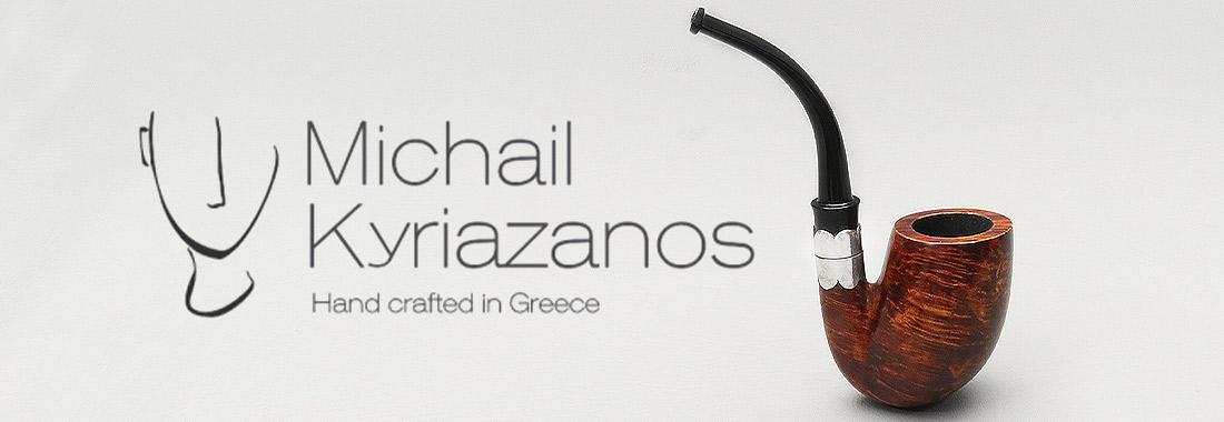Michail Kyriazanos Pipes At Smokingpipes.com