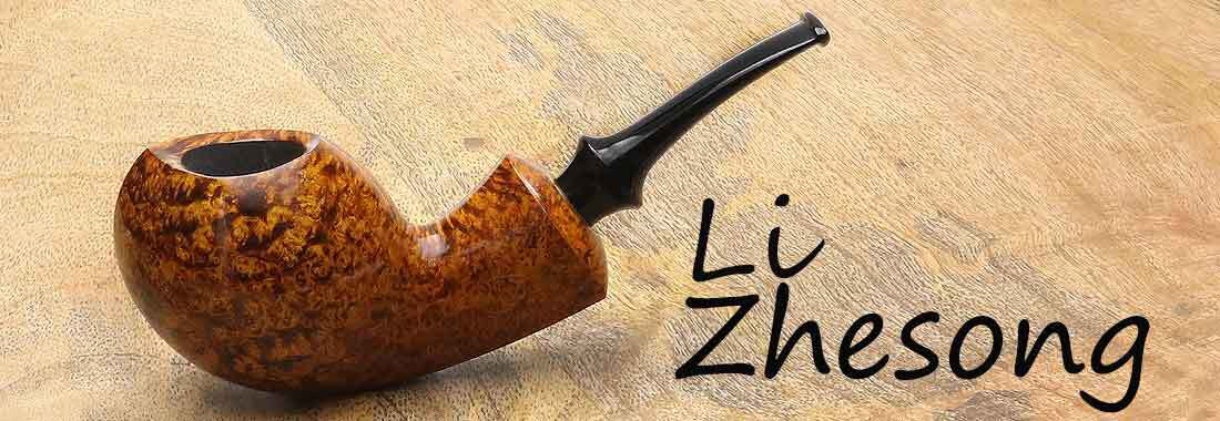 Li Zhesong Pipes
