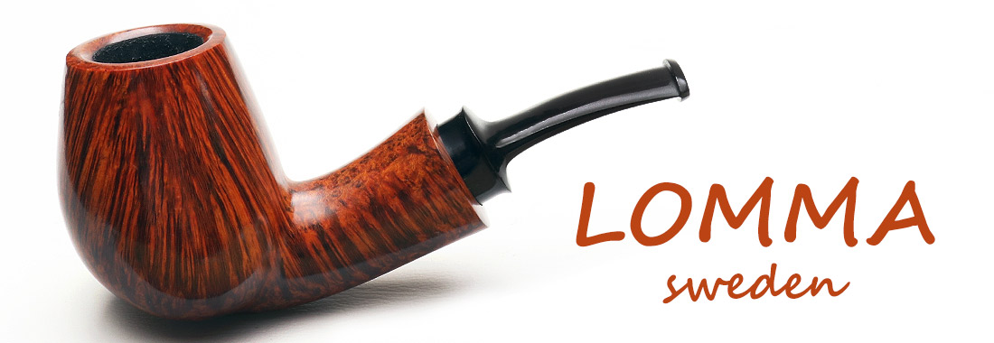 Lomma Pipes At Smokingpipes.com