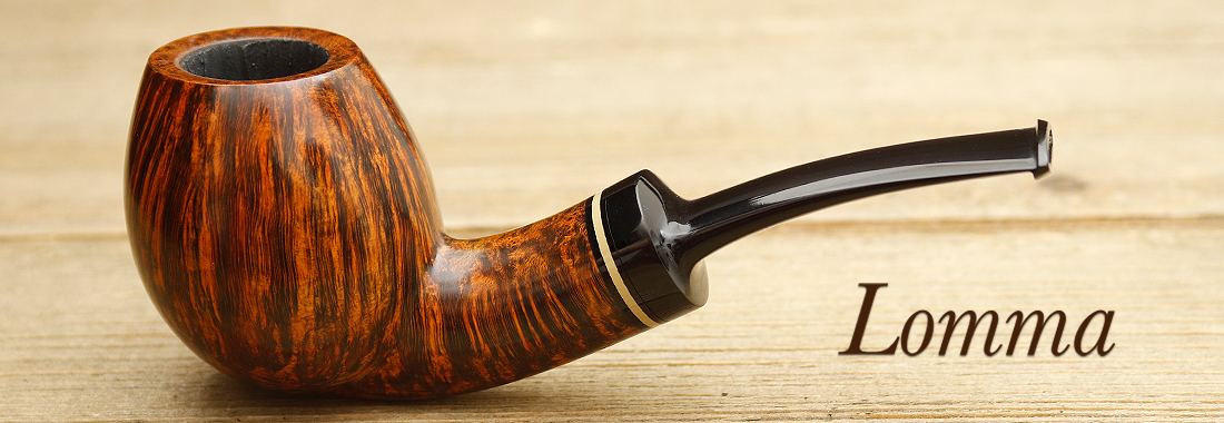 Lomma Pipes
