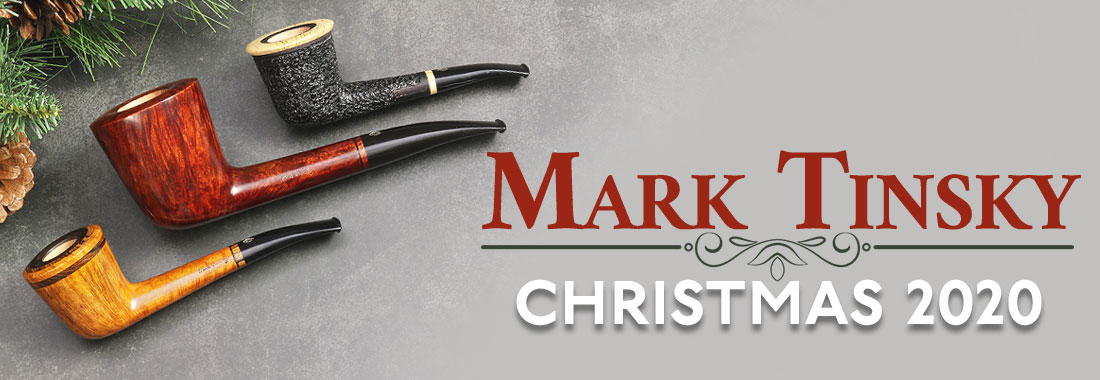 Mark Tinsky Christmas 2020 Pipes