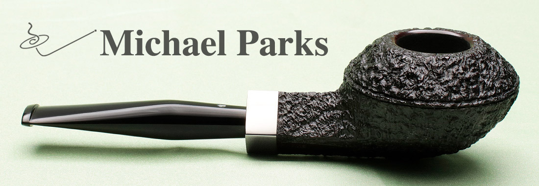 Michael Parks Pipes