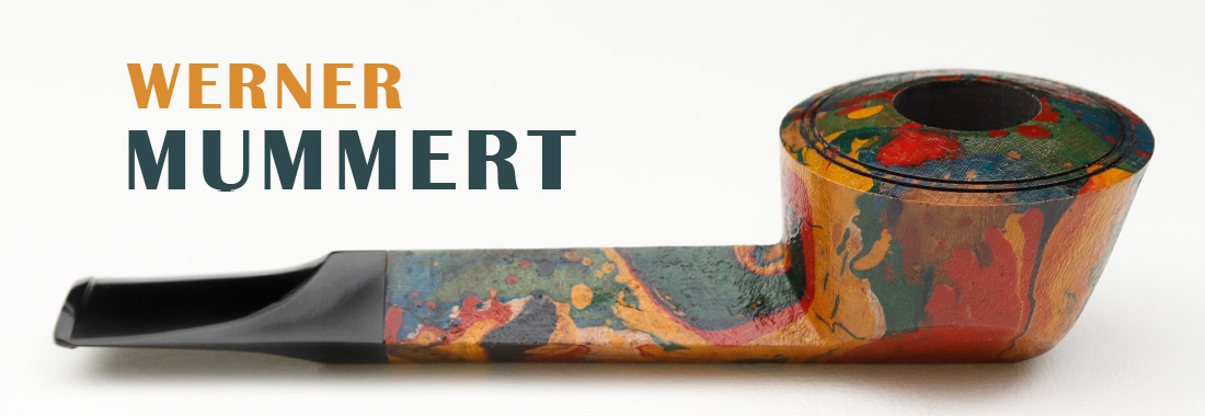 Werner Mummert Pipes