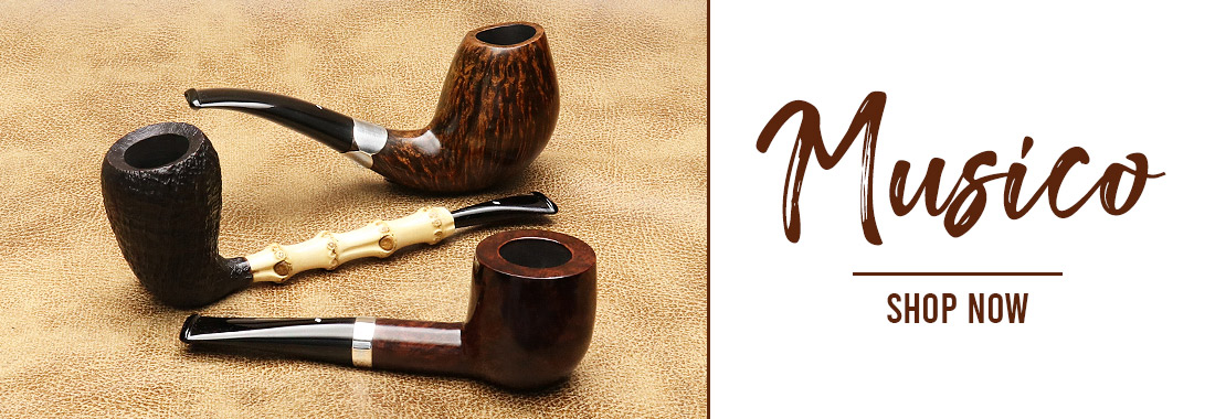 Musico Pipes At Smokingpipes.com