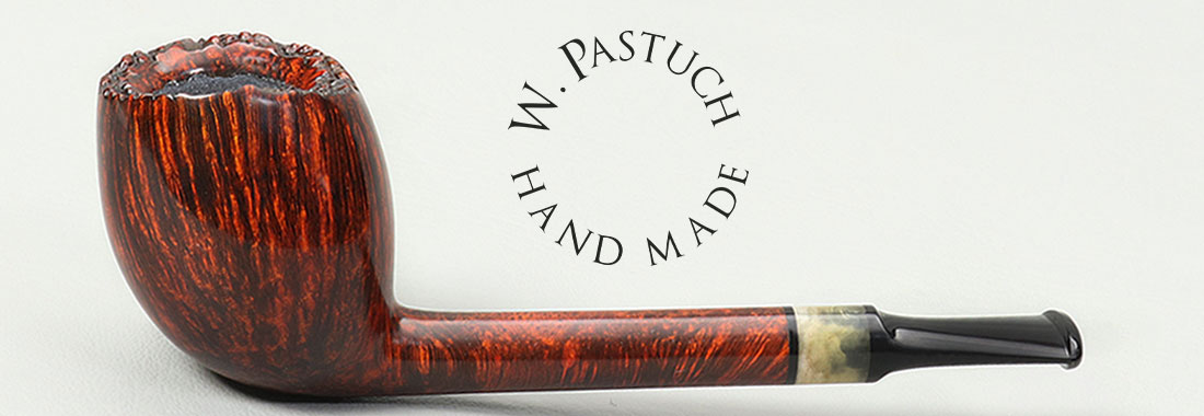 Wojtek Pastuch Pipes At Smokingpipes.com