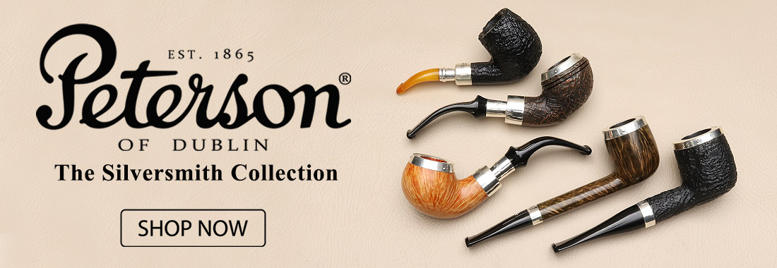 Peterson Pipes At Smokingpipes.com