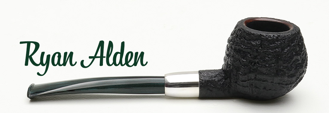 Ryan Alden Pipes at Smokingpipes.com