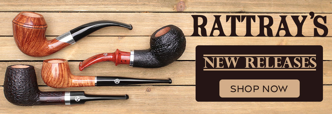 Rattray's Pipes At Smokingpipes.com