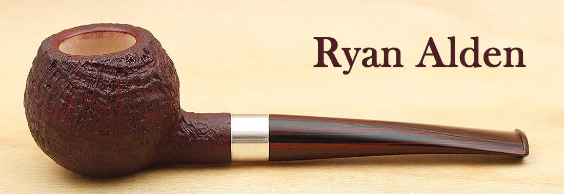 Ryan Alden at Smokingpipes.com