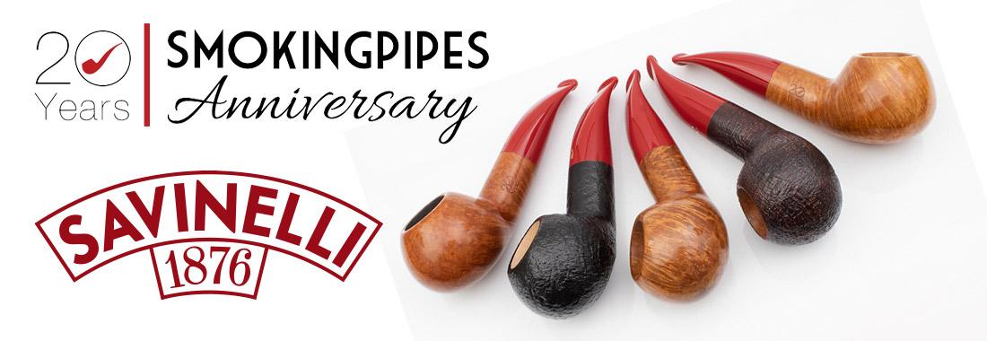 SPC 20th Anniversary