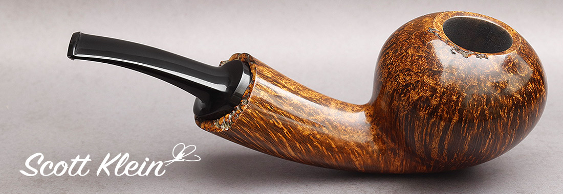 Scott Klien Pipes