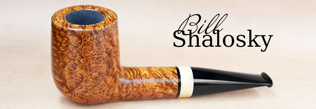 Bill Shalosky Pipes