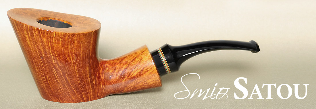 Smio Satou Pipes
