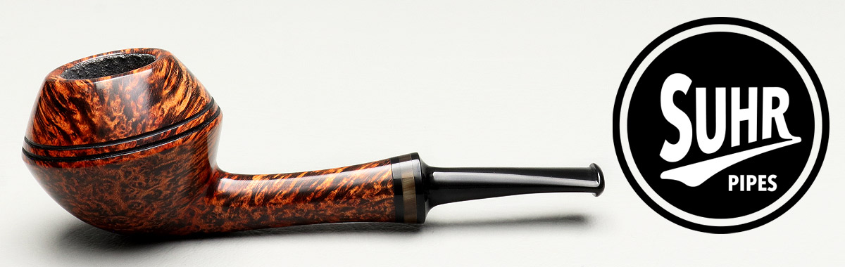 Suhr Pipes At Smokingpipes.com
