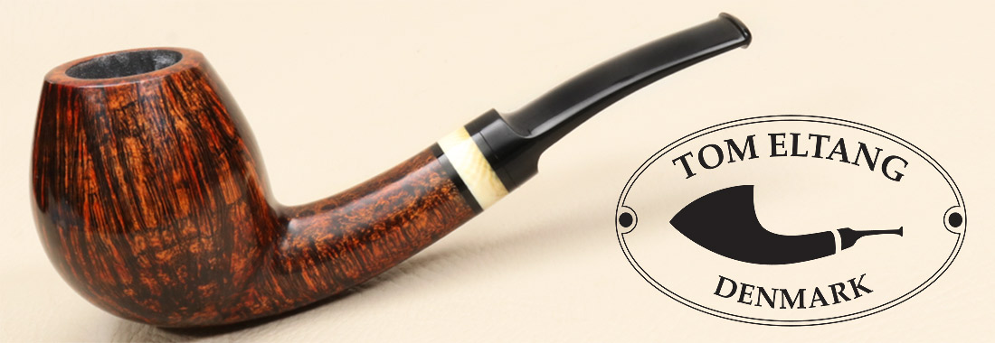 Tom Eltang Pipes at Smokingpipes.com
