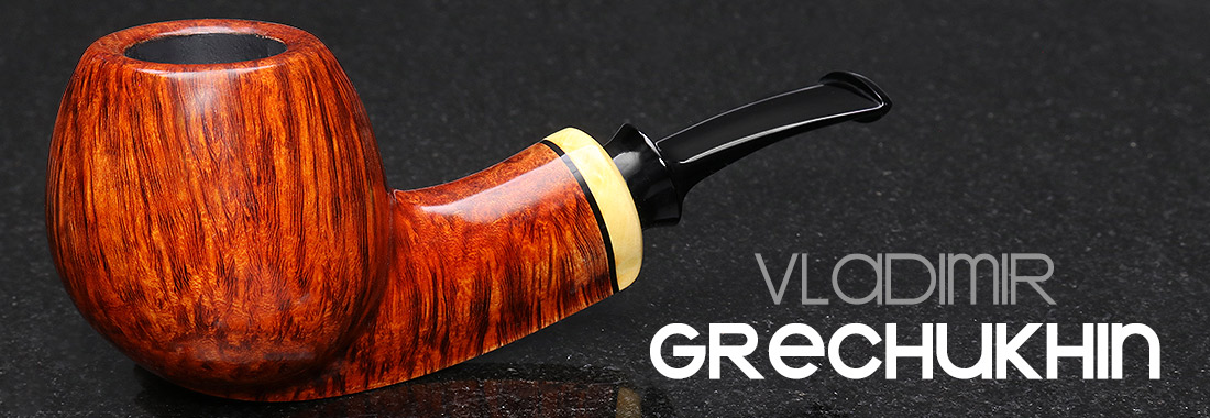 Grechukhin Pipes