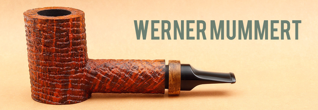 Werner Mummert Pipes at Smokingpipes.com