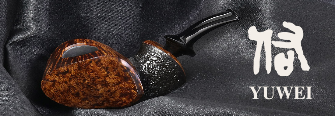 Yuwei Pipes At Smokingpipes.com