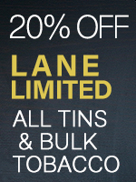 20% Off Lane Ltd