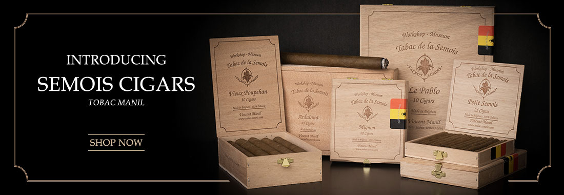 Tabac De La Semois Cigars At Smokingpipes.com
