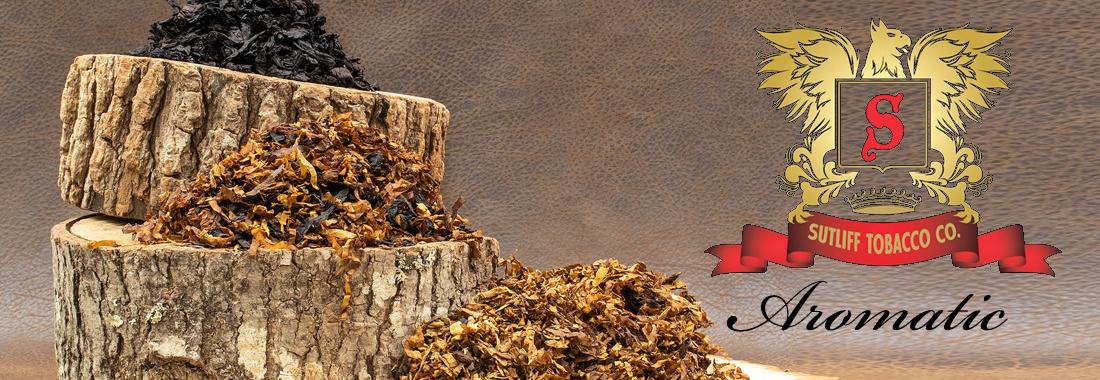 Sutliff: Aromatic Bulk at Smokingpipes.com