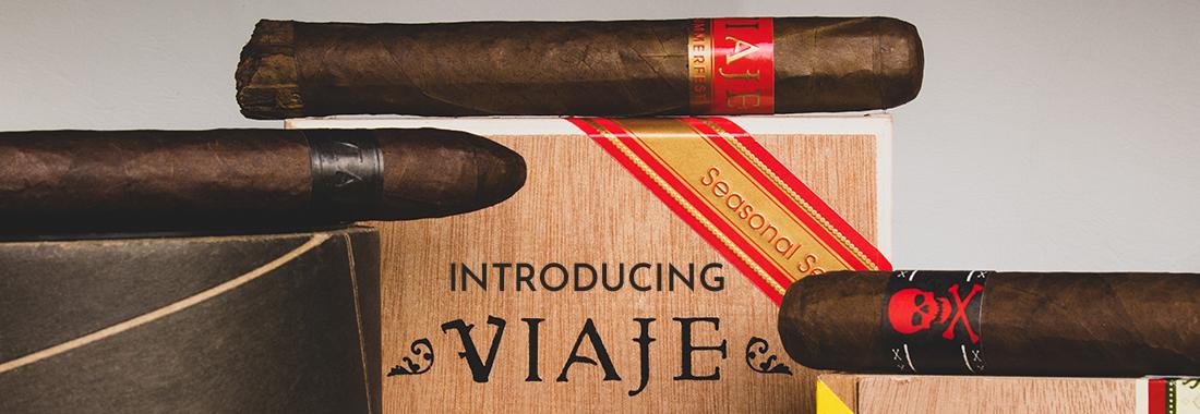 Viaje Cigars